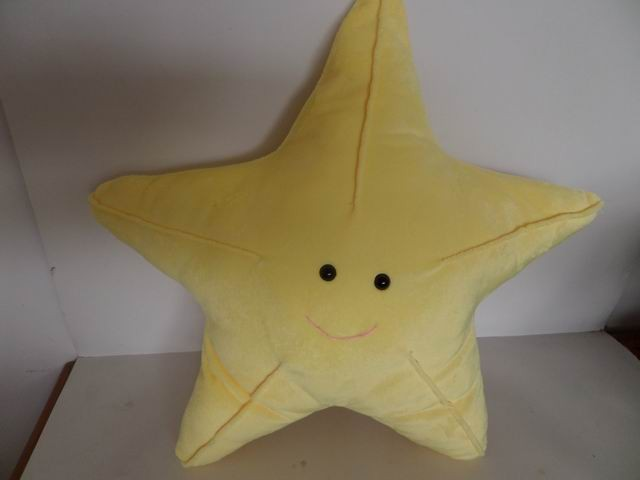 Plush Sea Star Toys Star Fish Toys