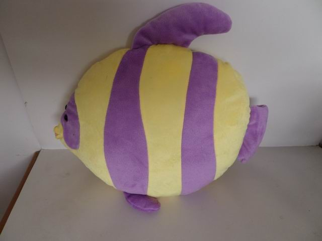 Stuffed Toy Fish  Aquatic Animals