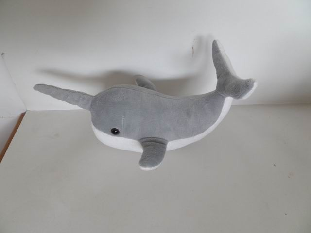 Soft Plush Shark Toys